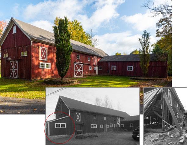 Barn preservation Companies