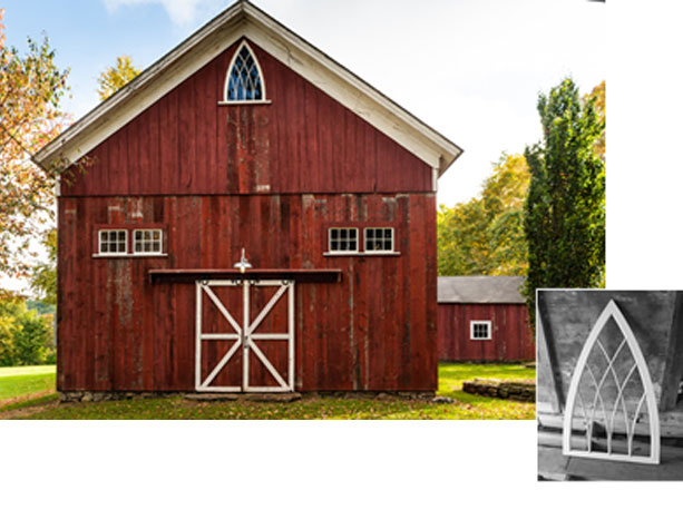 Barn preservation Companies CT