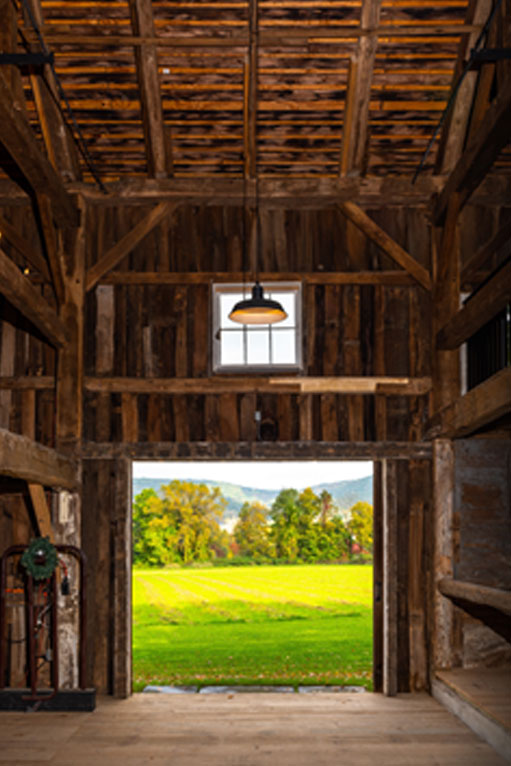 Barn Restoration in Litchfield County CT | HVP | 860.592.0500