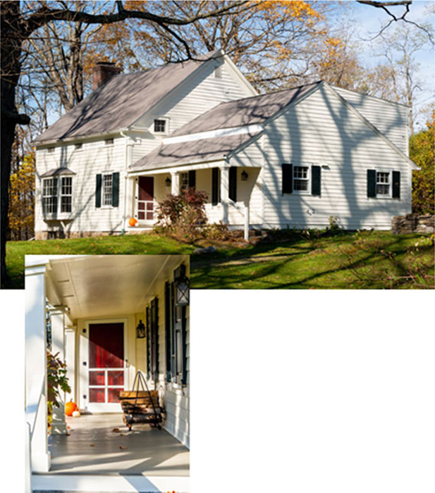 exterior home remodel company CT