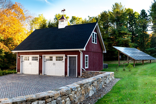 exterior preservation in Litchfield County CT | HVP | 860.592.0500